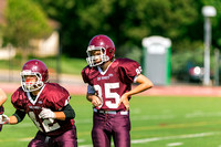 De Smet Freshman vs. Jeff City 2015