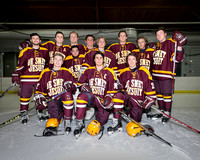 2016/17 De Smet Hockey Seniors