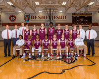 De Smet Basketball 2017/18